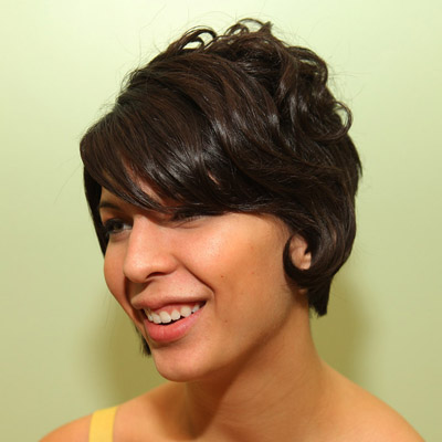 best hair salon in chicago for a short curly cut